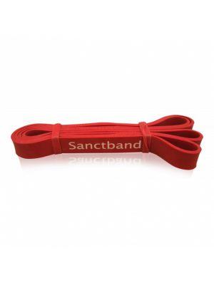 Sanctband Super-loop Rood - medium 2,54 cm