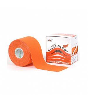 NASARA Kinesio tape 5cm x 5m ORANJE