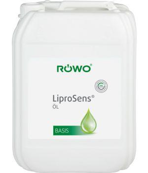 Rowo Basis massageolie LiproSense 5 liter
