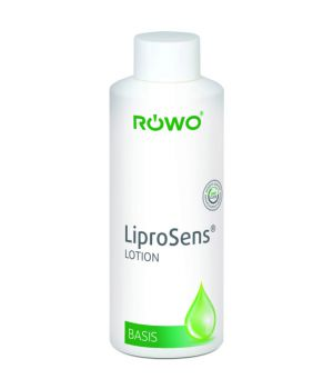 Rowo LiproSens Basis Massagelotion 1liter