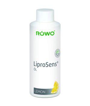 Rowo massageolie Lemon 1 liter