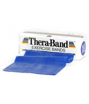 Thera band blauw 5,5 meter extra zwaar